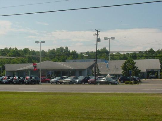 Liberty Ford Vermilion >> Liberty Ford Vermilion Car Dealership In Vermilion Oh 44089