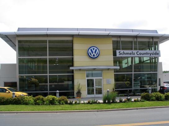 Vw Dealership Mn >> Schmelz Countryside Vw Car Dealership In Maplewood Mn 55109