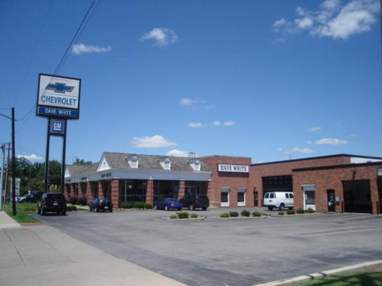 dave white chevrolet car dealership in sylvania, oh 43560 | kelley