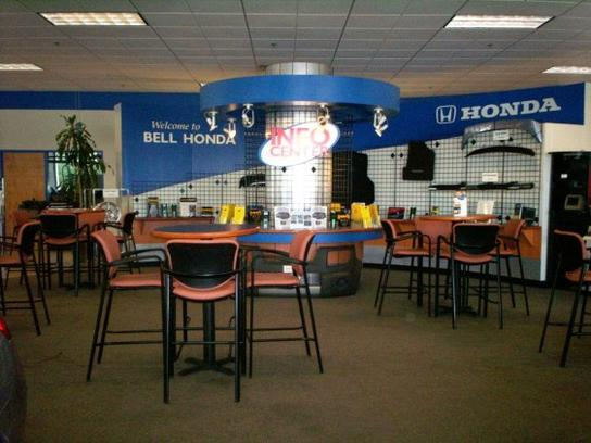 Honda Dealership Az >> Bell Honda car dealership in Phoenix, AZ 85023 | Kelley Blue Book