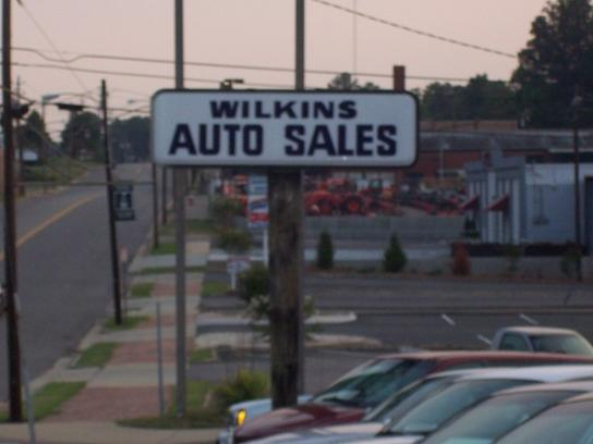Wilkins Auto Sales, Inc 2