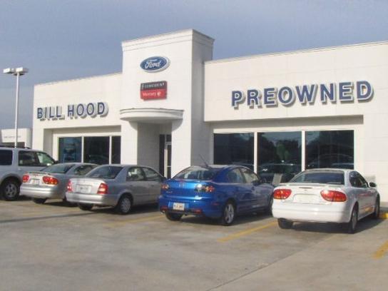Bill Hood Hammond >> Bill Hood Ford Lincoln Car Dealership In Hammond La 70401