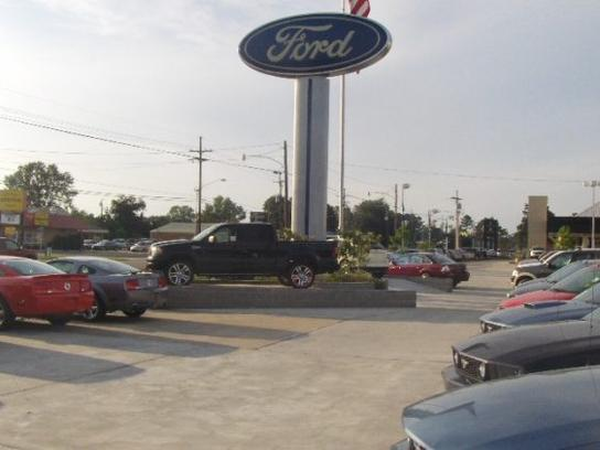 Bill Hood Ford Lincoln car dealership in Hammond LA 70401 - Kelley Blue Book & Bill Hood Ford Lincoln car dealership in Hammond LA 70401 ... markmcfarlin.com