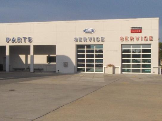 Bill Hood Ford >> Bill Hood Ford Lincoln Car Dealership In Hammond La 70401