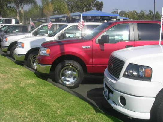Encinitas Ford 1