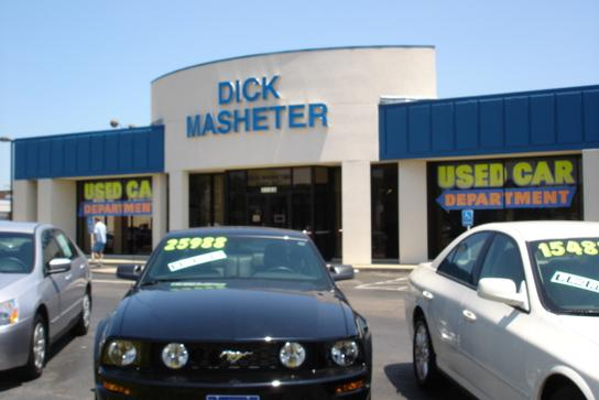 Dick Masheter Ford, Inc. 1