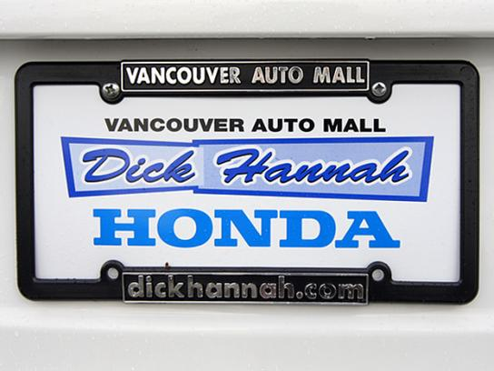 Dick Hannah Honda Vancouver Wa >> Dick Hannah Honda Car Dealership In Vancouver Wa 98662