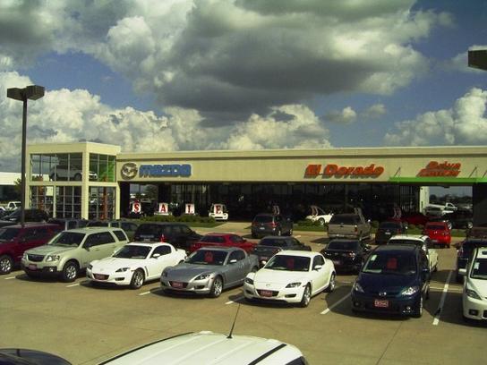 El Dorado Chevrolet Car Dealership In Mckinney Tx 75070