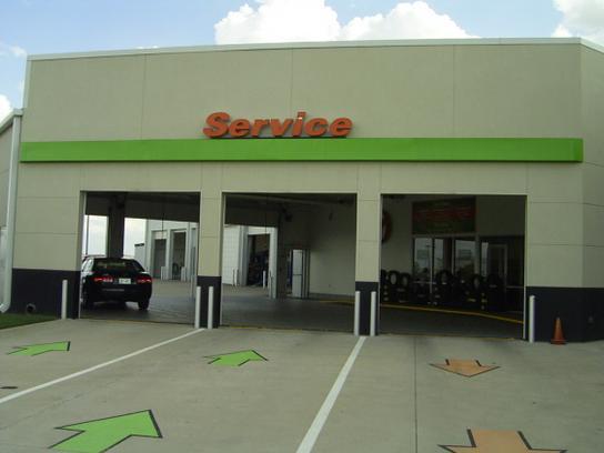 El Dorado Chevrolet Car Dealership In McKinney, TX 75070 | Kelley Blue Book