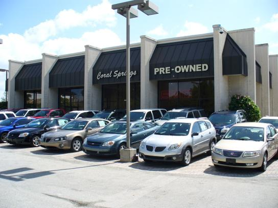 Coral Springs Nissan >> Coral Springs Honda Car Dealership In Coral Springs Fl 33071