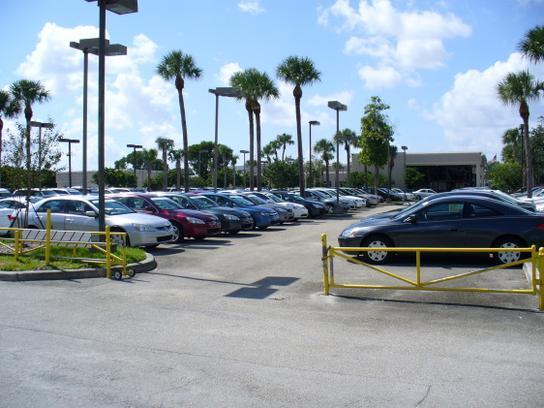 Car Dealership Ratings And Reviews   Coral Springs Honda In Coral Springs,  FL 33071 | Kelley Blue Book