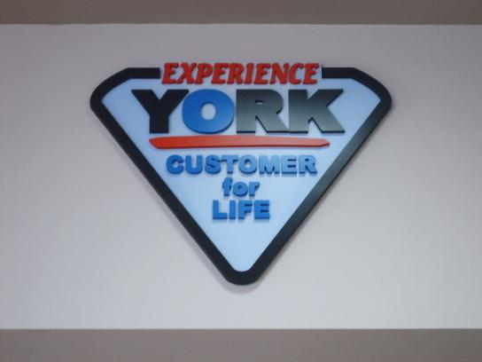 York Dodge Chrysler Jeep Ram 2