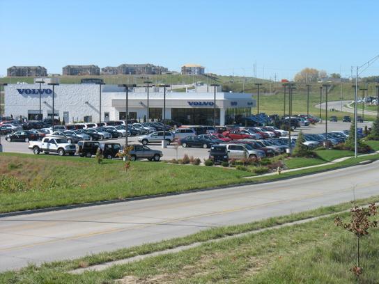 Gorges Volvo car dealership in Omaha, NE 68118   Kelley ...