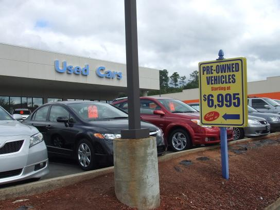 Beautiful Hennessy Honda Of Woodstock Car Dealership In Woodstock, GA 30189 | Kelley  Blue Book