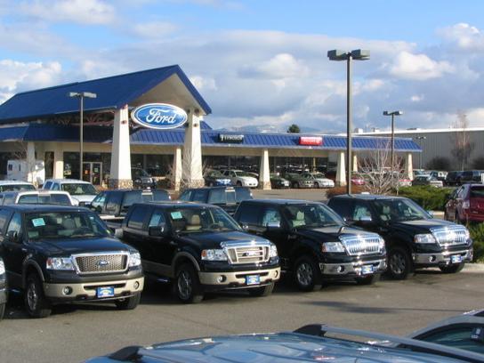 Bozeman Car Dealerships >> Bozeman Ford Lincoln Car Dealership In Bozeman Mt 59718 3102