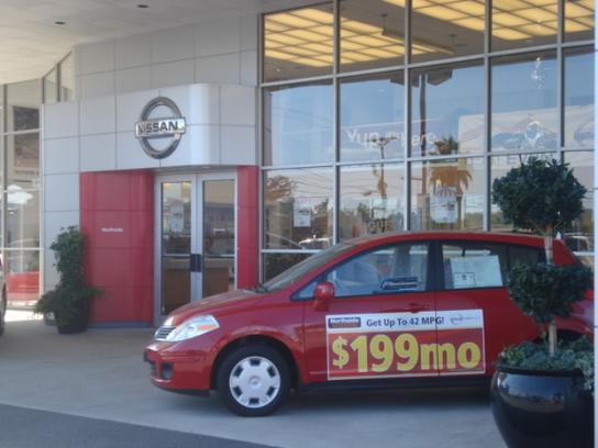 Hudson Nissan Of North Charleston Car Dealership In Charleston, SC 29406 |  Kelley Blue Book