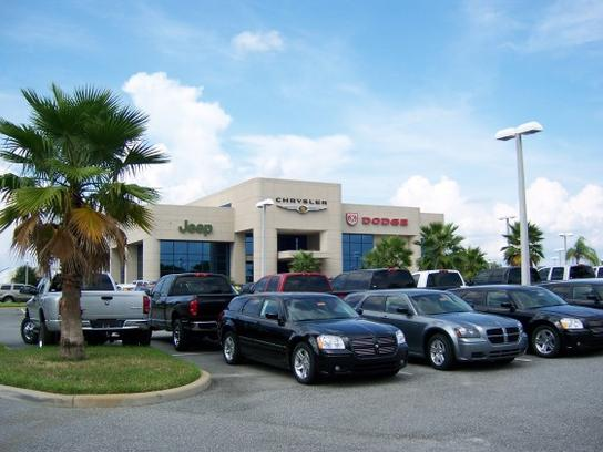 Amazing Greenway Dodge Chrysler Jeep Ram Car Dealership In Orlando, FL 32817 |  Kelley Blue Book