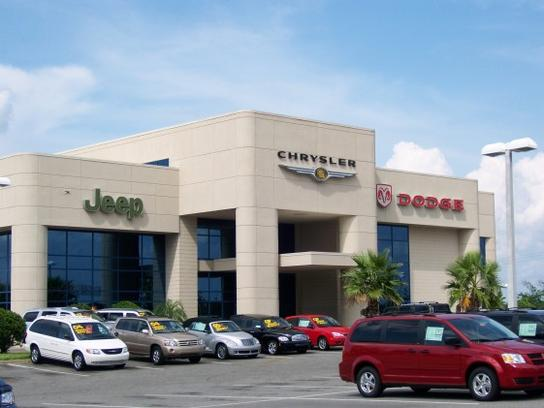 Greenway Dodge Chrysler Jeep Ram Car Dealership In Orlando, FL 32817 |  Kelley Blue Book