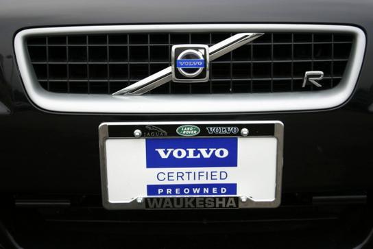 Fields Jaguar Land Rover Volvo Waukesha car dealership in Waukesha