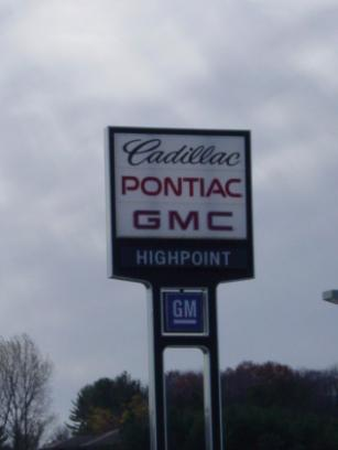 Highpoint Auto and Truck Center 2