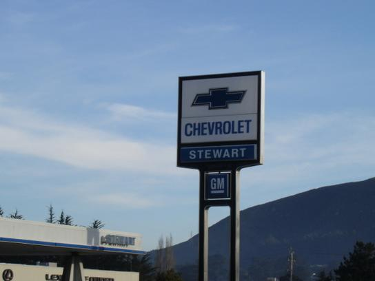 New Car Dealership Serramonte Blvd