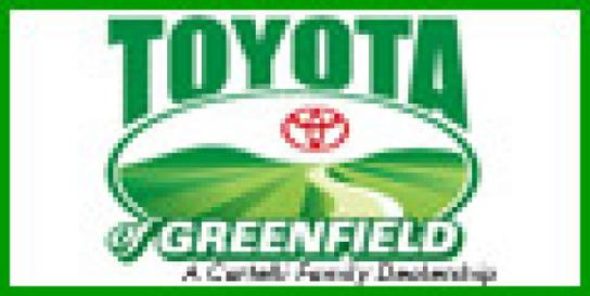 Toyota of Greenfield 2