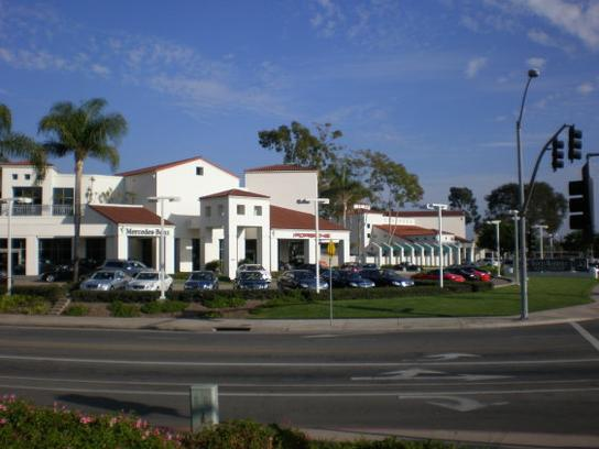 Santa Barbara Auto Group