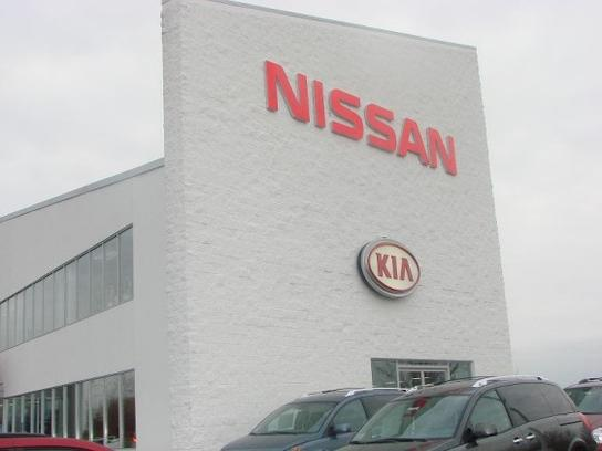 Inver Grove Nissan >> Luther Nissan Kia Car Dealership In Inver Grove Heights Mn