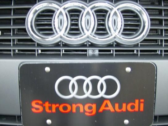 Audi Salt Lake City
