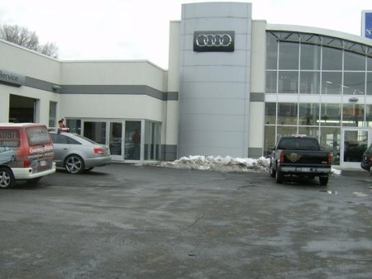 Audi Salt Lake City 1
