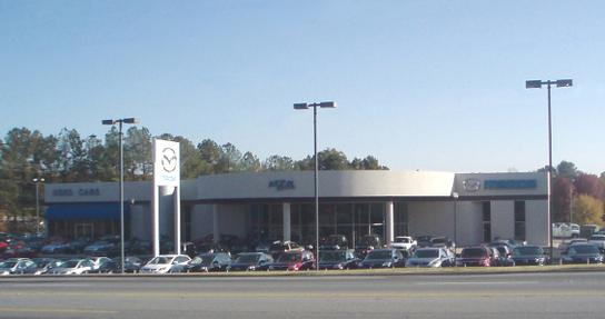 Jim Ellis Mazda of Marietta 1