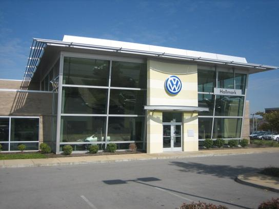 Hallmark Volkswagen of Cool Springs