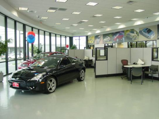 Charming Brownu0027s Toyota Of Glen Burnie Car Dealership In Glen Burnie, MD 21061 |  Kelley Blue Book