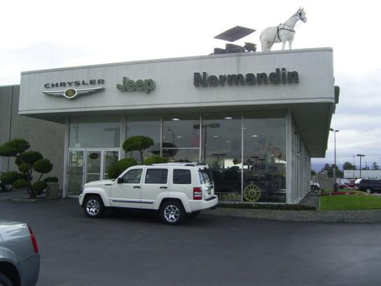 Normandin Chrysler Jeep Dodge Ram Car Dealership In San Jose, CA 95136 |  Kelley Blue Book