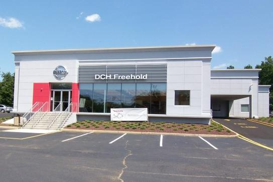 DCH Freehold Nissan 1