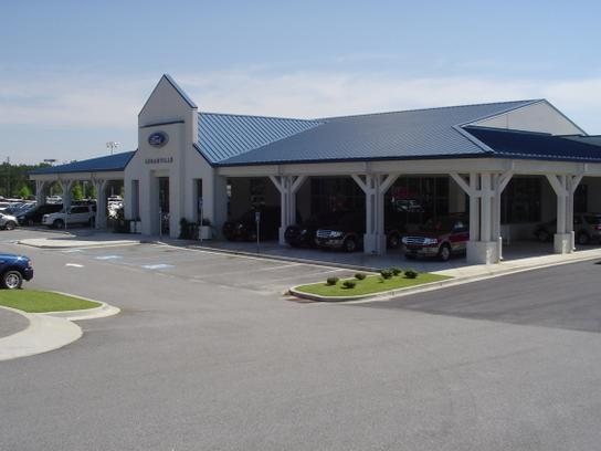 Loganville Ford