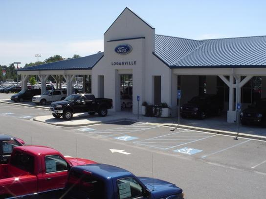 Loganville Ford 2