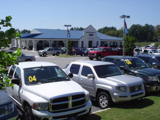 Loganville Ford 3