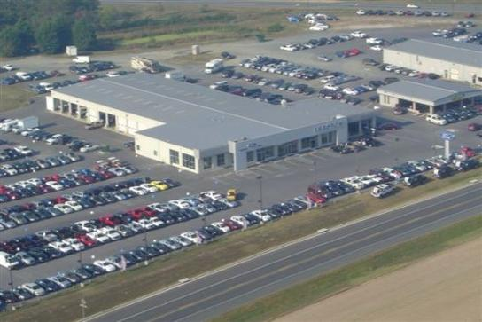 Preston Autoplex