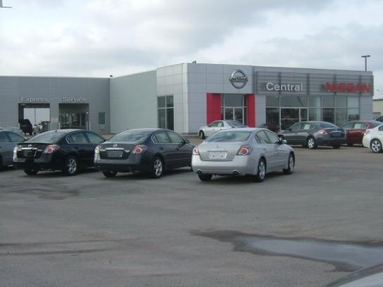 Central Nissan 2
