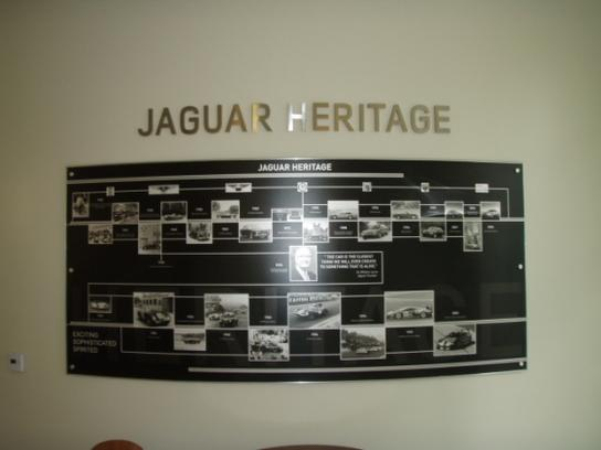 Jaguar Land Rover Newport Beach 3