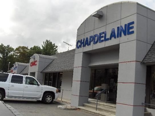 Chapdelaine Buick GMC 1