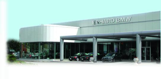 Erhard BMW of Bloomfield Hills
