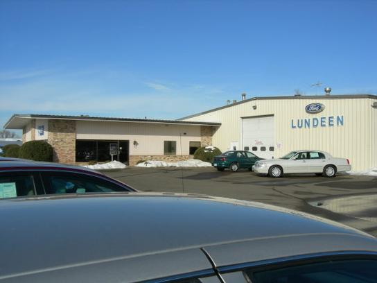Lundeen Bros. Ford 2