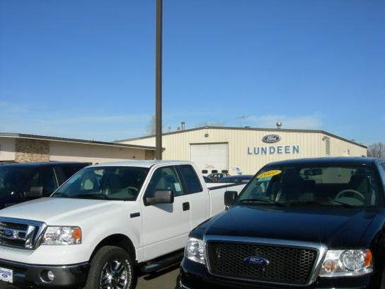 Lundeen Bros. Ford