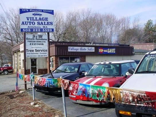 Route 123 Village Auto Sales