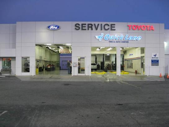 Cloninger Ford Salisbury >> Cloninger Ford Toyota Car Dealership In Salisbury Nc 28147 9055