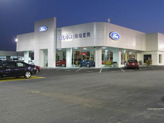 Cloninger Ford Toyota Car Dealership In Salisbury Nc 28147 9055 Kelley Blue Book