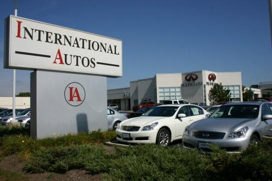 International Autos