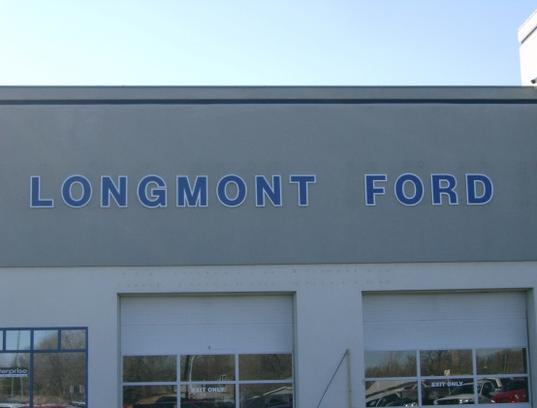 Longmont Car Dealers >> Longmont Ford car dealership in LONGMONT, CO 80501-6055 | Kelley Blue Book